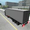Duty Truck 대표 아이콘 :: 게볼루션