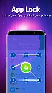 Free Super Cleaner - Antivirus, Booster, Phone Cleaner APK for Windows 8