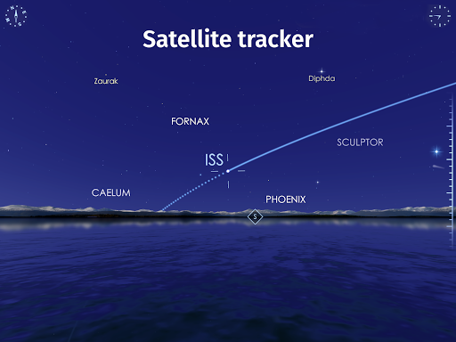 Star Walk 2 Free - Identify Stars in the Sky Map screenshot 9