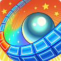 Game Peggle Blast apk for kindle fire