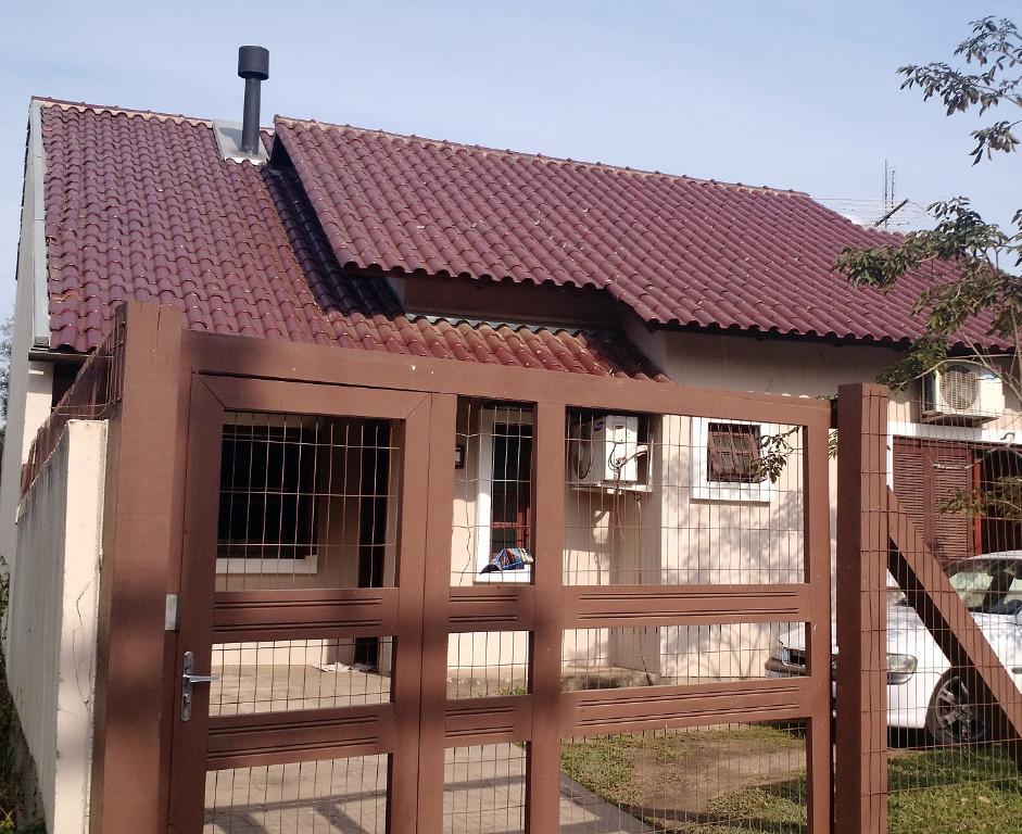 Casa 3 Dorm, Centro, Gravataí (CA1408) - Foto 2