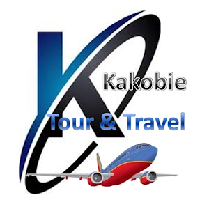 Download Kakobie Tour And Travel For PC Windows and Mac