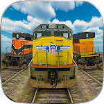 Train Simulator 2015 USA HD file APK Free for PC, smart TV Download