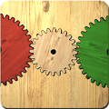 Gears logic puzzles APK for Bluestacks