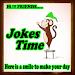 Jokes Time Icon