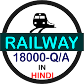 Railway Group D Exam 2018 Preparation Hindi icon