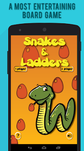 Game Snakes and Ladders Free