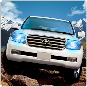 4x4 Drive Offroad Prado Racing for PC-Windows 7,8,10 and Mac