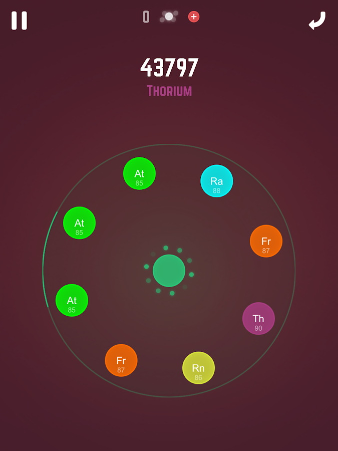 Atomas Screenshot 6