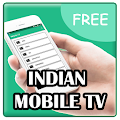 Indian Mobile TV APK for Ubuntu