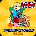 App تعلم الانجليزية قصص مترجمة APK for Kindle