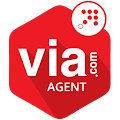 Via.com - Agent (India) APK for Bluestacks