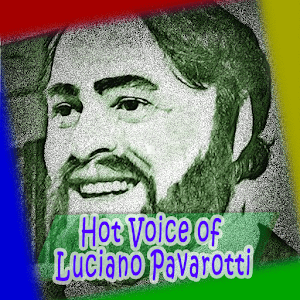 Download Hot Voice of Luciano Pavarotti Talent Songs for Windows Phone