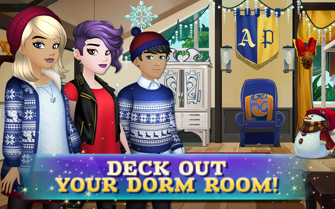 Descendants Screenshot 12