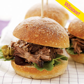 Chuck Roast For Shredded Beef Recipes