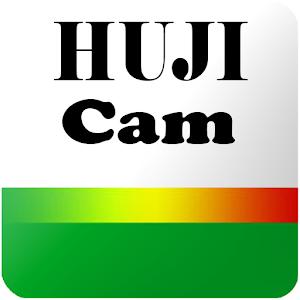 HUJI Cam : Photo Effect For PC
