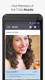 free jewish dating apps