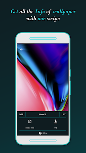 Wallp - Stock HD Wallpapers Screenshot