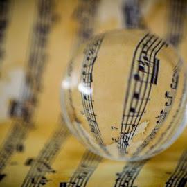 Music by Vaska Grudeva - Artistic Objects Still Life (  )