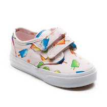 Vans Ice Lolly Atwood V Trainer VELCRO