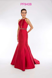 PF9408 Prom Dress - Prom Frocks