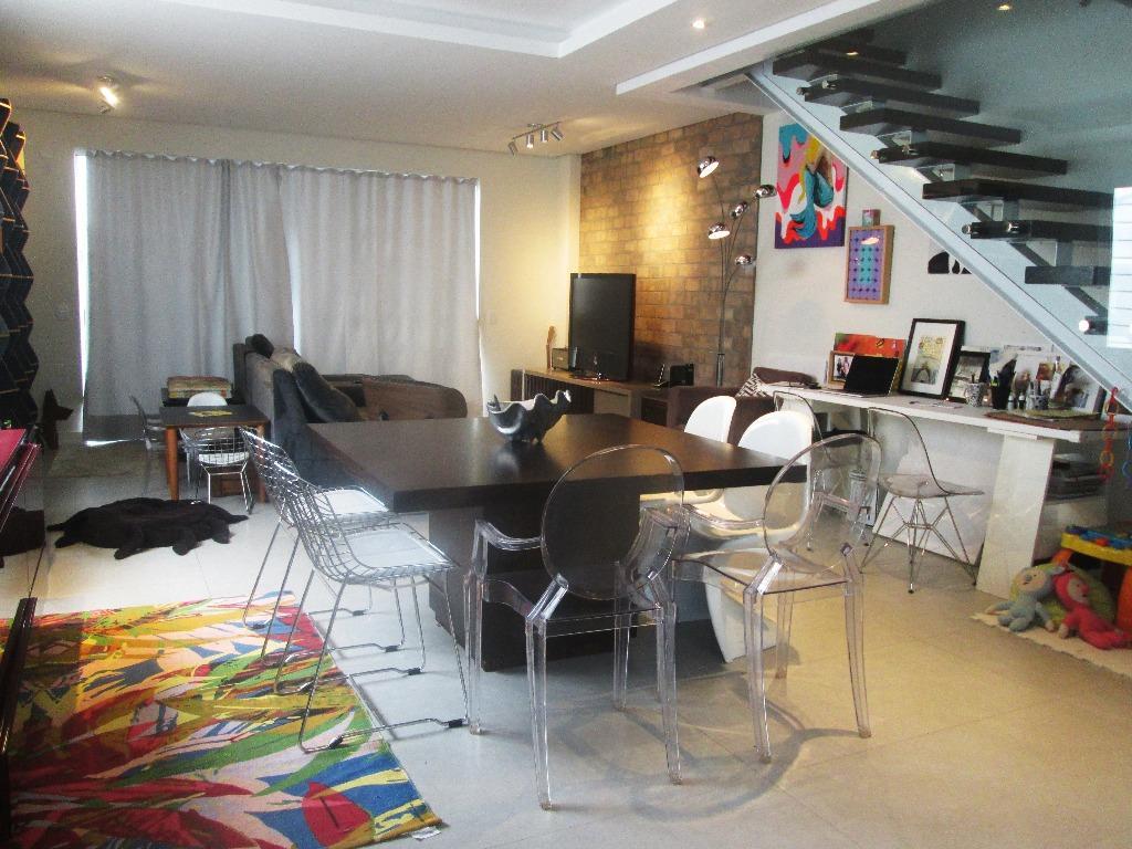 Metta Imobiliária - Casa 3 Dorm, Santa Mônica