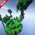 Skywars Hypixel map for MCPE