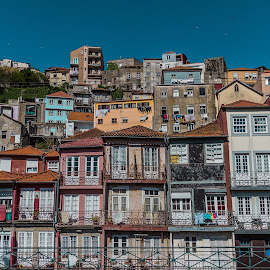 by Rui Gouveia - City,  Street & Park  Historic Districts