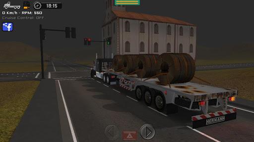 Grand Truck Simulator screenshot 20