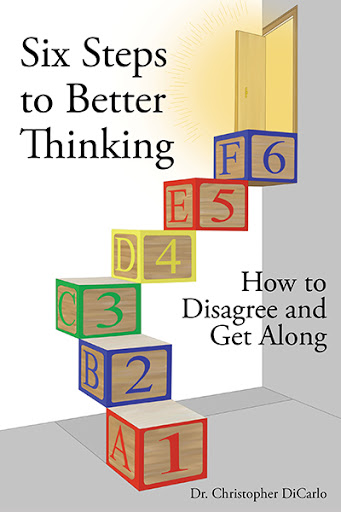 Six Steps to Better Thinking cover