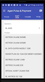App Agen Pulsa & Payment-PPOB APK for Windows Phone