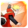 Game Ultimate Ninja Heros Impact apk for kindle fire