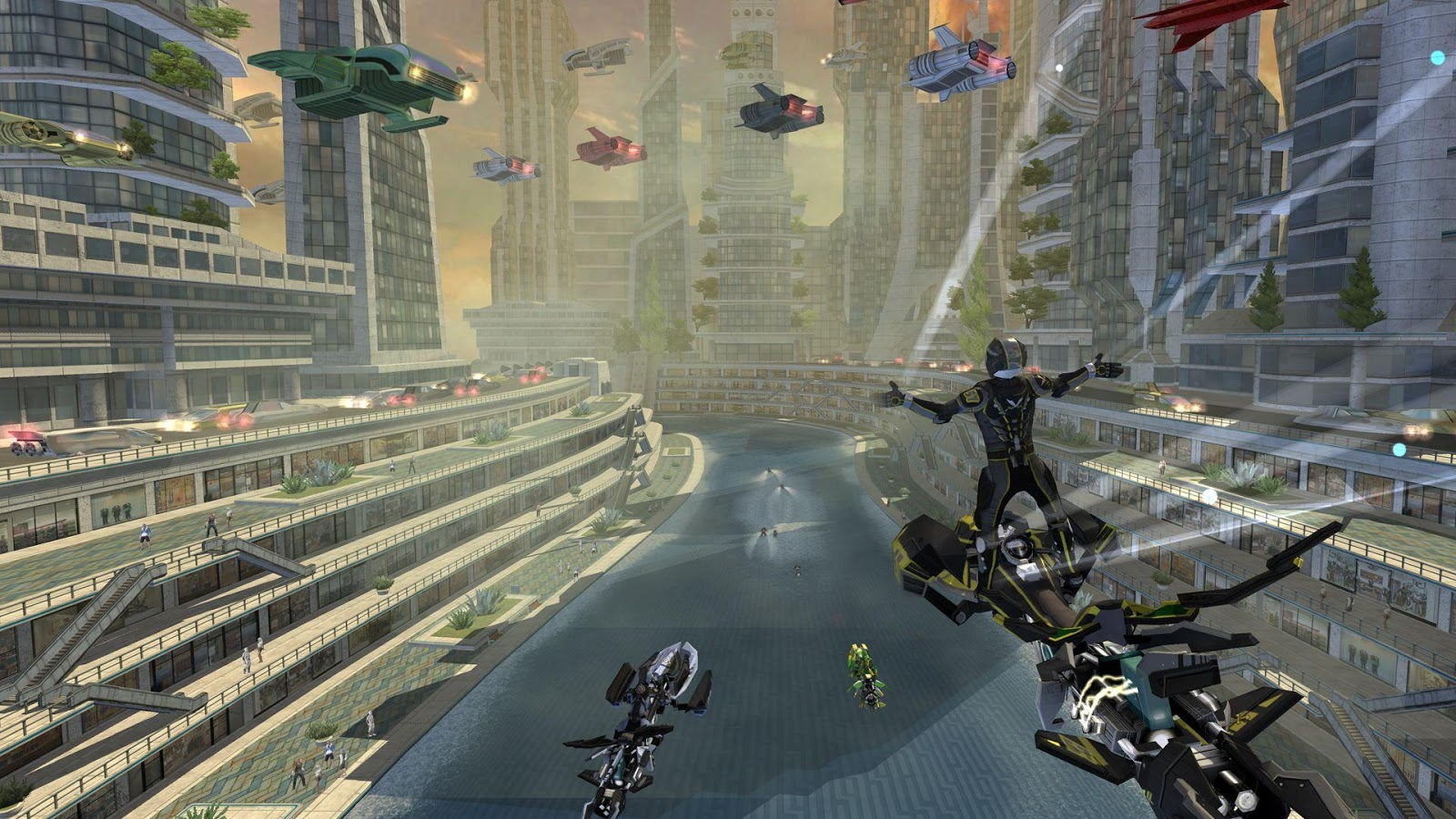 Riptide GP: Renegade Screenshot 12