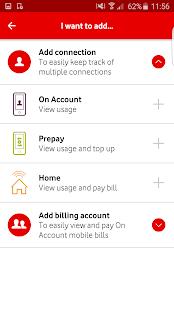 My Vodafone New Zealand APK baixar