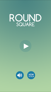 Round Square - screenshot