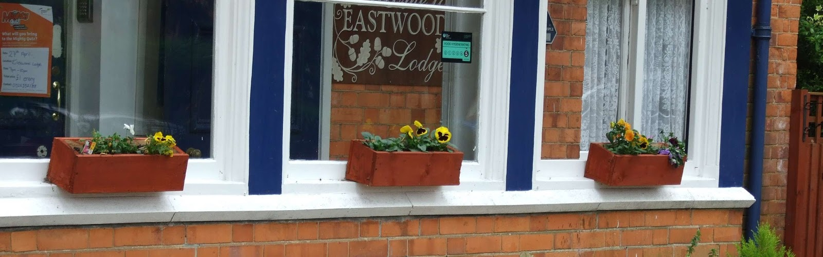 Care Home Careers At Eastwood Lodge