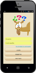 Camel Quiz BETA - screenshot