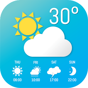 Live Weather Pro For PC / Windows 7/8/10 / Mac – Free Download