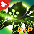 League of Stickman 2018- Ninja Arena PVP(Dreamsky)