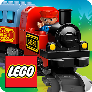 LEGO® DUPLO® Train for PC-Windows 7,8,10 and Mac