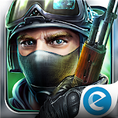 Game Crisis Action - Киберспорт FPS APK for Windows Phone