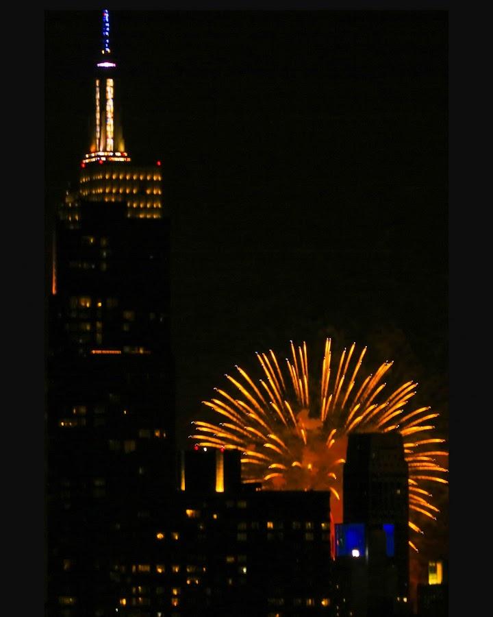 by Linda Antenucci - Public Holidays July 4th (  )