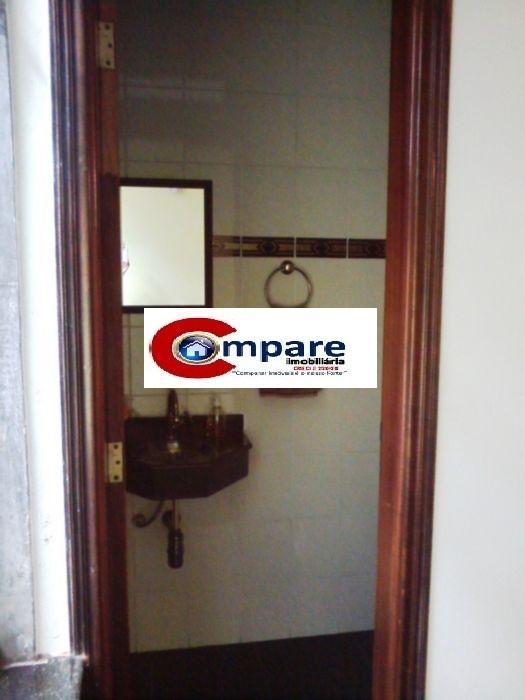 Casa 3 Dorm, Vila Galvão, Guarulhos (CA0783) - Foto 4