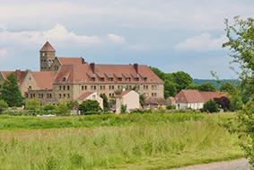 photo de Abbaye de Limon (Abbaye Saint-Louis du Temple)