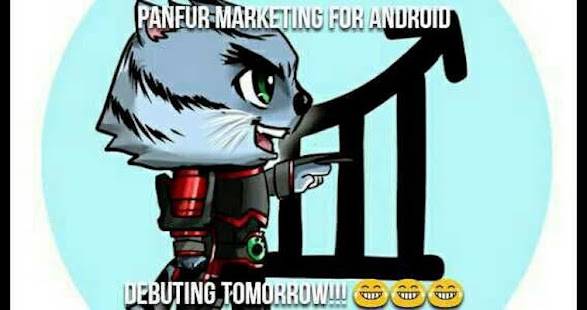 Panfur Marketing - screenshot