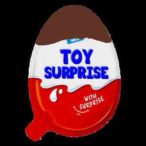 Cover art Surprise Eggs 2