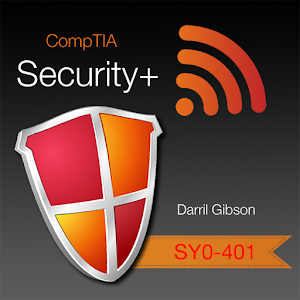 CompTIA Security+ SY0-401 Prep