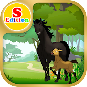 "Free Free spirit horse ""S"" edition: Fast tracks APK for Windows 8"