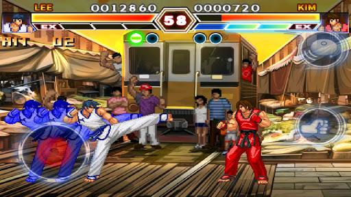 Kung Fu Do Fighting screenshot 23