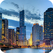 Chicago Live Wallpaper